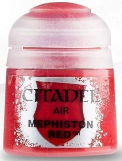 Citadel Air: Mephiston Red (Air)
