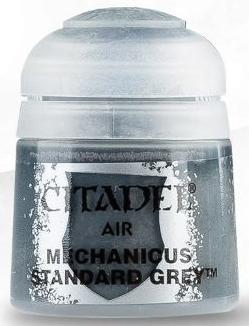 Citadel Air: Mechanicus Standard Grey (Air)
