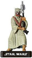 Star Wars Miniatures: 56 Tusken Raider
