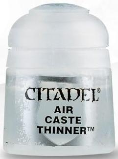 Citadel Air: Caste Thinner (Air) 28-34