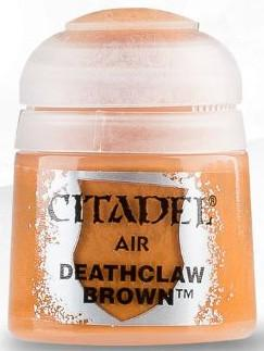 Citadel Air: Deathclaw Brown (Air)