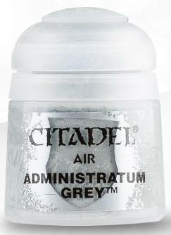 Citadel Air: Administratum Grey (Air)