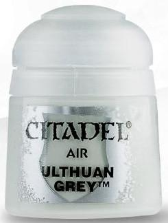 Citadel Air: Ulthuan Grey (Air)