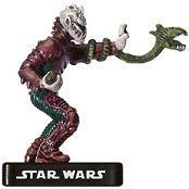 Star Wars Miniatures: 60 Yomin Carr