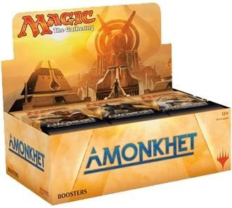 Magic the Gathering: Amonkhet Booster Box