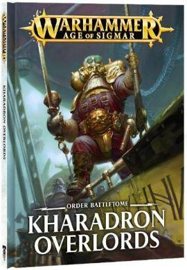 Battletome: Kharadron Overlords Special Order