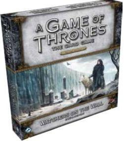 A Game of Thrones: The Card Game (Second Edition) Watchers on the Wall