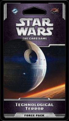 Star Wars: The Card Game  Technological Terror
