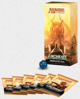 Magic the Gathering: Amonkhet Pre Release Pack