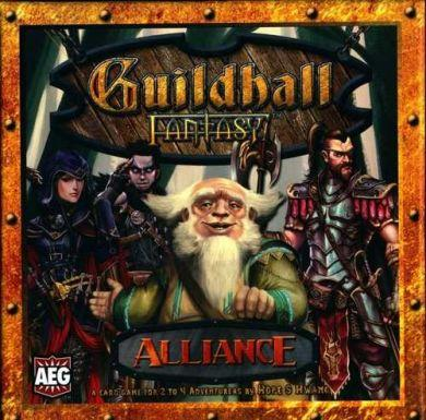Guildhall Fantasy: Alliance ON SALE