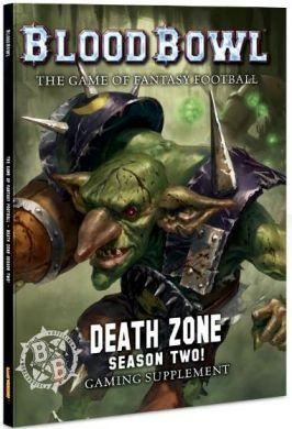 Blood Bowl: Death Zone Season Two