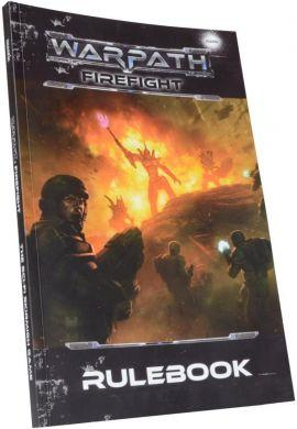 Warpath Firefight Rulebook