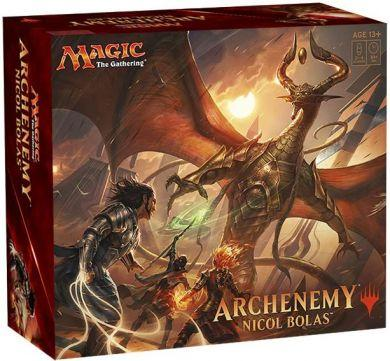 Magic the Gathering: Archenemy: Nicol Bolas