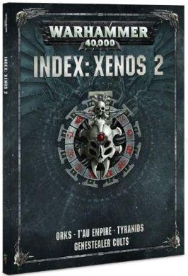 Warhammer 40,000 Index: Xenos 2 ON SALE