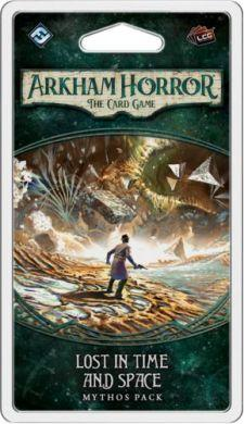 Arkham Horror: The Card Game Lost in Time and Space