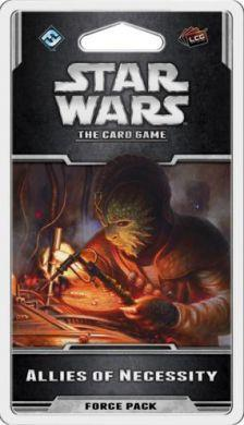 Star Wars: The Card Game  Allies of Necessity