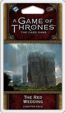 A Game of Thrones: The Card Game (Second Edition)  The Red Wedding