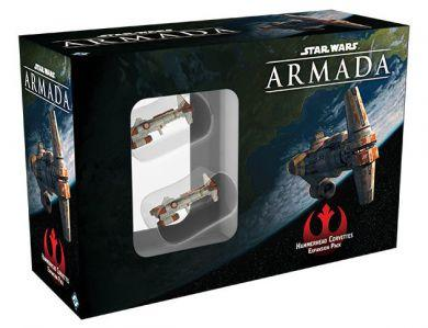 Star Wars: Armada  Hammerhead Corvettes Expansion Pack
