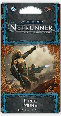 Android: Netrunner  Free Mars ON SALE