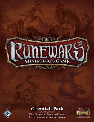 Runewars Miniatures Game: Essentials Pack ON SALE