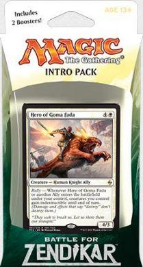 Magic the Gathering: Battle for Zendikar Intro - Rallying Cry ON SALE