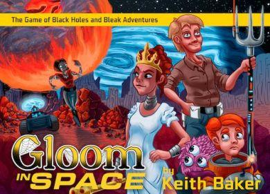 Gloom in Space