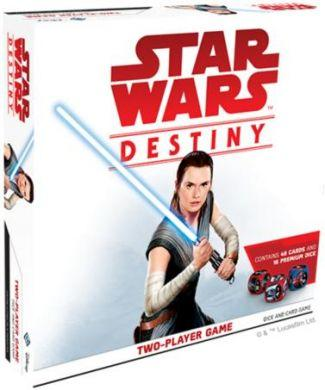 Star Wars Destiny Two-Player Game ON SALE