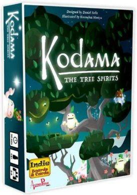 Kodama Tree Spirits 2nd Edition