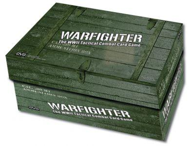 Warfighter: WWII Expansion #5 - Ammo Box - Damaged Box