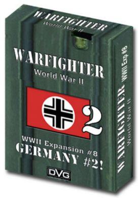 Warfighter: WWII Expansion #8  Germany #2!