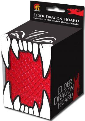 Elder Dragon Hoard - Red