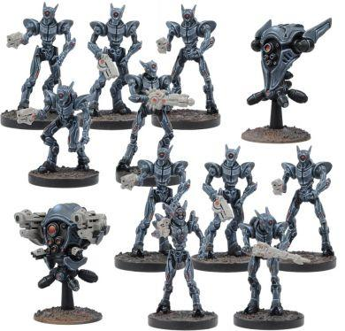 Warpath Asterian Marionettes