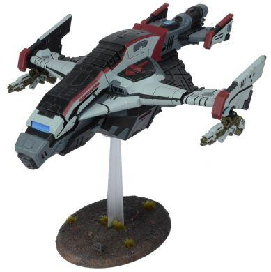 Warpath Enforcer Accuser Interceptor / Persecutor Bomber
