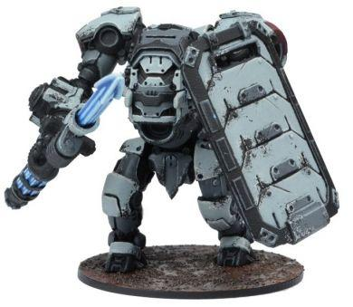Warpath Enforcer Ajax Siege Strider