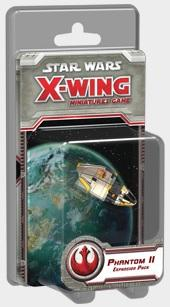Star Wars: X-Wing: Phantom II On Sale