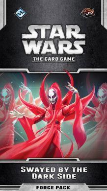 Star Wars: The Card Game - Swayed by the Dark Side