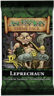 Ascension: Theme Pack  Leprechaun