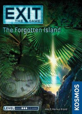 Exit: The Game  The Forgotten Island