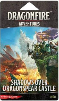 Dungeons & Dragons DragonFire Adventures Dragonspear Castle