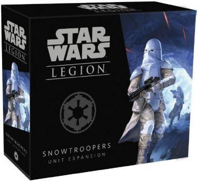 Star Wars Legion Snow Troopers