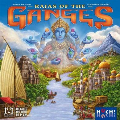 Rajas of the Ganges ON SALE