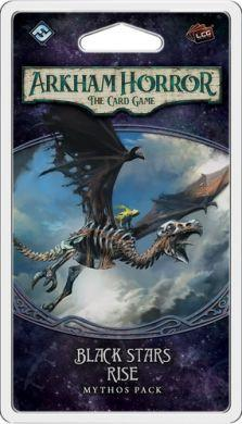 Arkham Horror: The Card Game - Black Stars Rise Mythos Pack