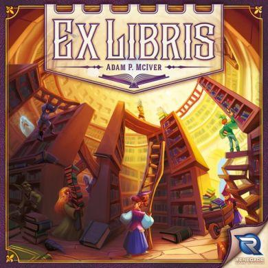 Ex Libris On Sale