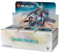 Magic the Gathering: Dominaria Booster Box