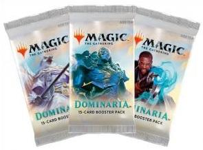 Magic the Gathering: Dominaria Booster Pack