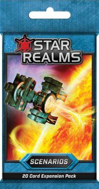 Star Realms: Scenarios Expansion Pack
