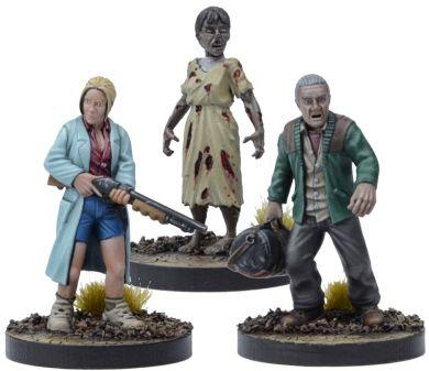 The Walking Dead: Alice Booster