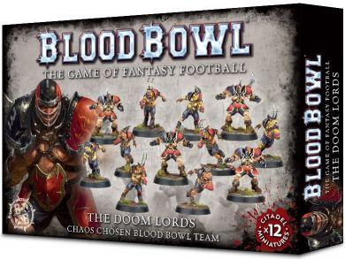 Blood Bowl: The Doom Lords 200-47