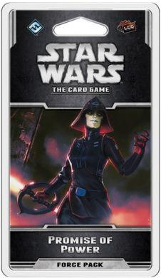 Star Wars: The Card Game  Promise of Power