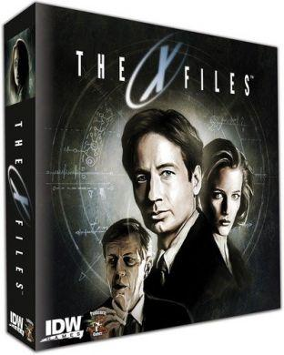 The X-Files ON SALE